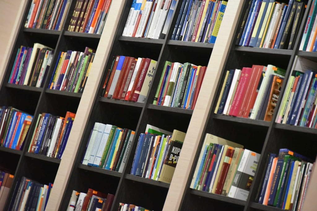 Библиотека № 138 примет участие в Московском культурном форуме