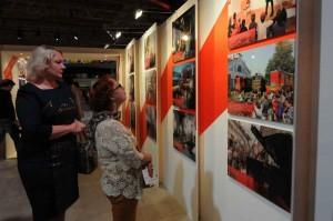 Библиотеки ЮАО выступят на Московском культурном форуме-2016