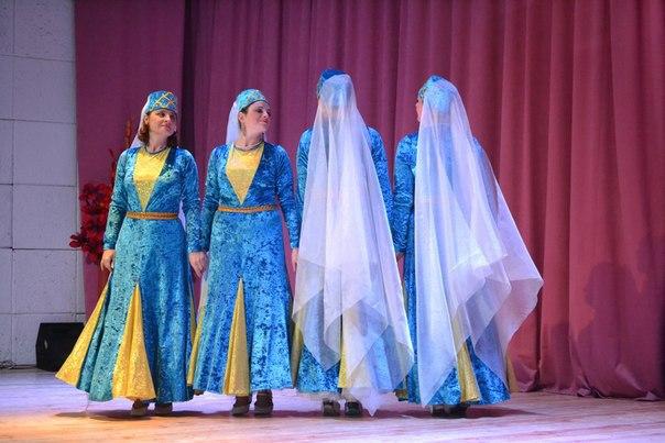 Любителей народного танца приглашают на концерт театра