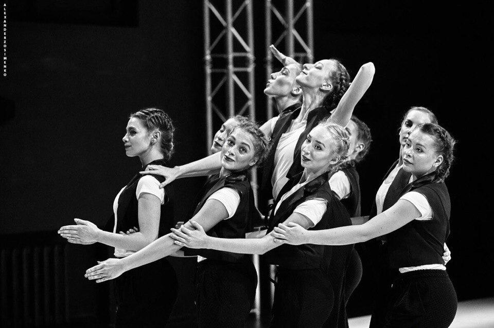 Современную хореографию представят зрителям в Большом зале Культурного центра ЗИЛ