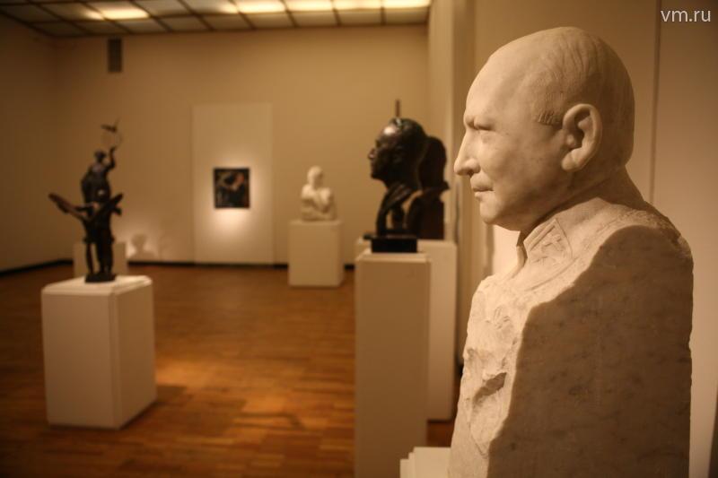 Москвичи увидят шедевры киноискусства в Третьяковской галерее