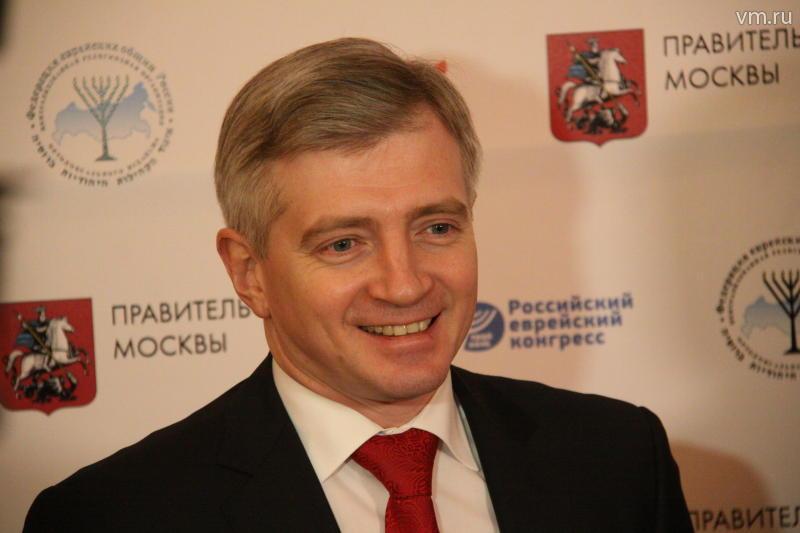 Горожане пообщаются с известными актерами на Московском культурном форуме