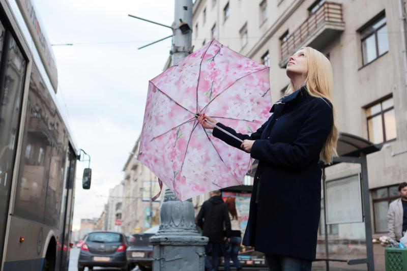 Порывистый ветер сохранится 17 марта