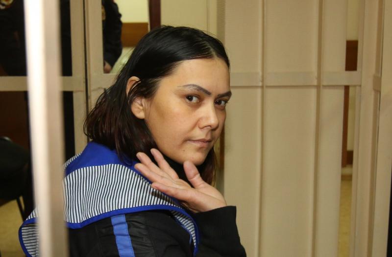 Владимир Маркин: Няне-убийце предъявлено официальное обвинение
