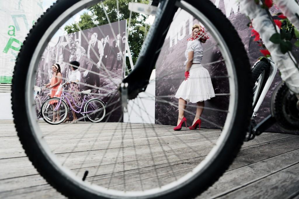 «На учебу на велосипеде»: столичная акция пройдет 25 апреля