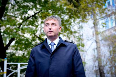 Антон Кульбачевский: Москвичи будут получать больше информации об экологии столицы