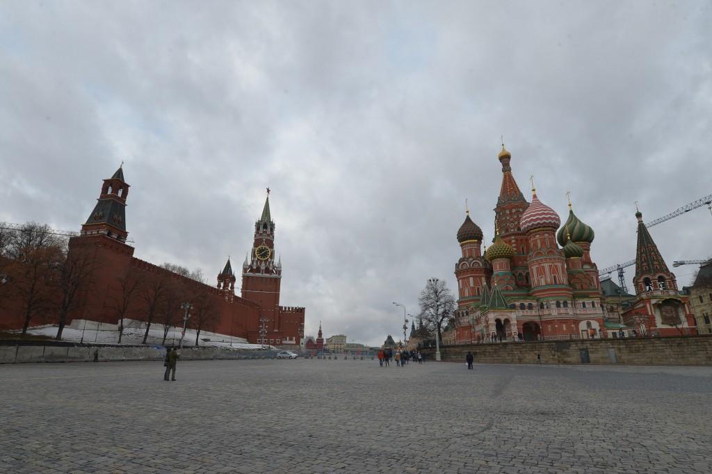 Гидрометцентр: в среду в Москве станет теплее и облачнее