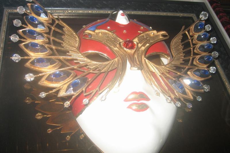 В Москве прошла церемония награждения  «Золотой маски»