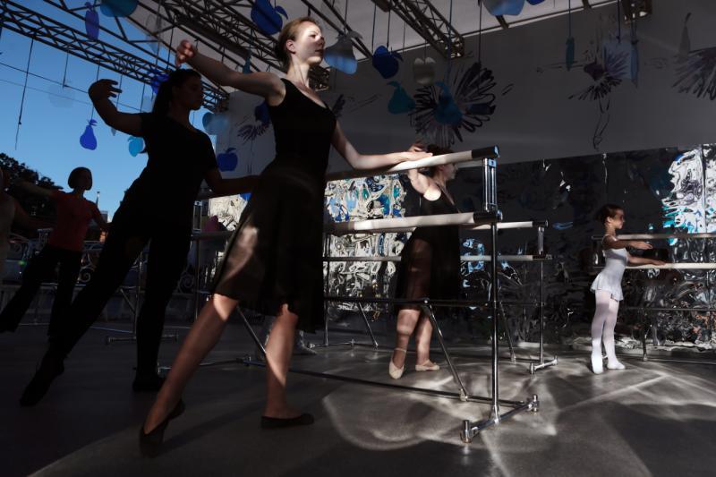 Культурный центр ЗИЛ начал конкурс среди композиторов