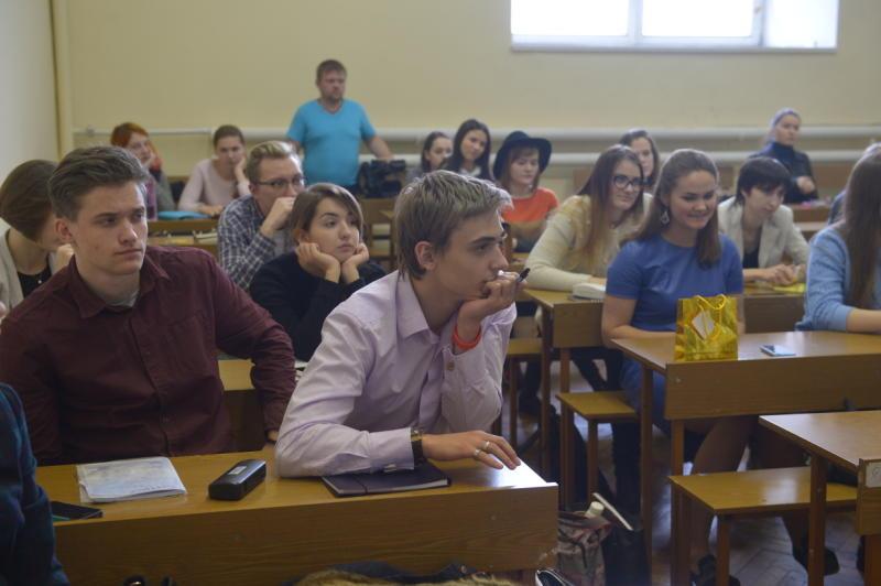 Лекция о герое-подводнике пройдет в Московском финансово-юридическом университете