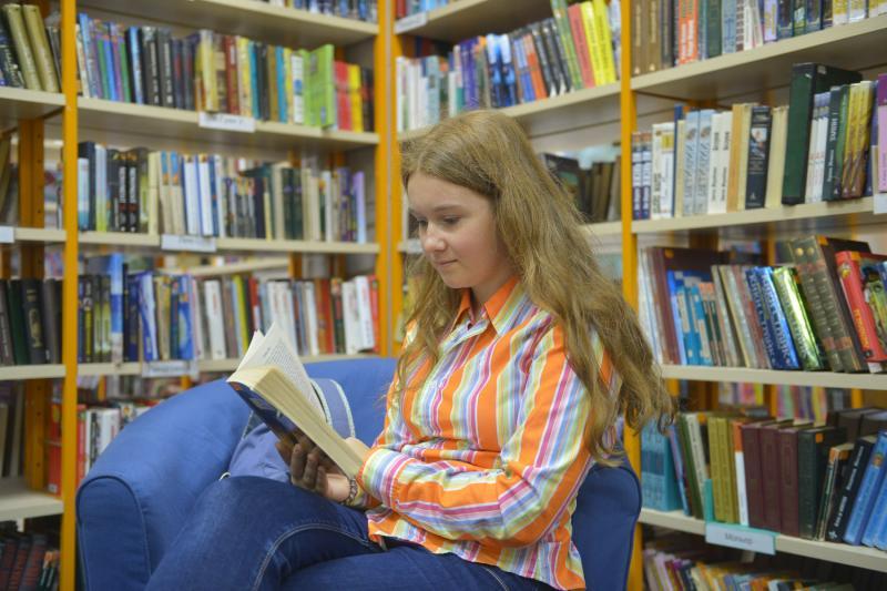 В библиотеке Западного Бирюлево провели историческую лекцию