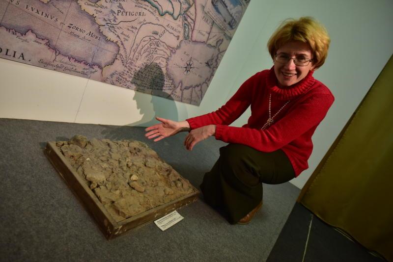 Музей аномалий «Мир тайн» откроется в библиотеке № 141