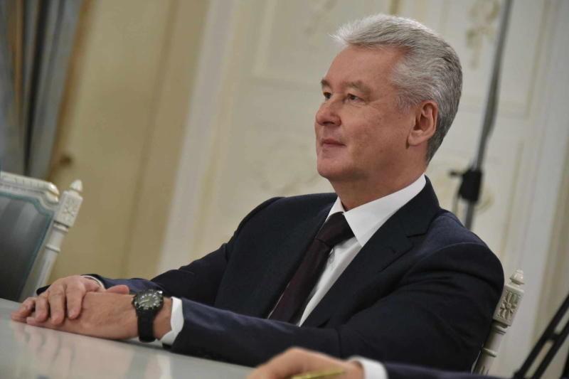 Собянин: Летнее благоустройство охватит 186 улиц, парков, зон отдыха и территорию вокруг МКЖД