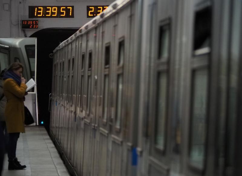 Власти Москвы обсуждают возможность протянуть метро в Западное Бирюлево