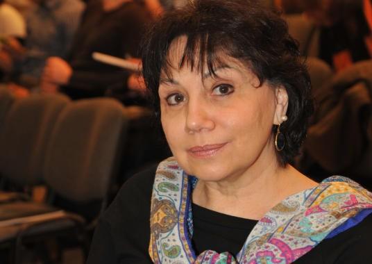 Тереза Дурова: Публике нужны острые спектакли