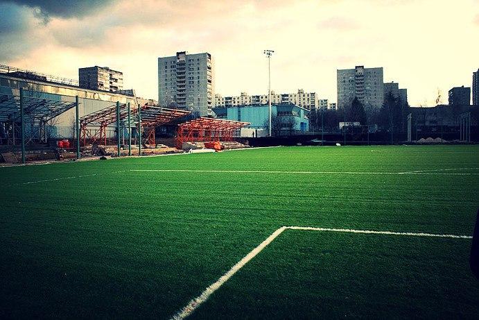 В Москве пройдет турнир «Приз открытия футбольного сезона в Москве»