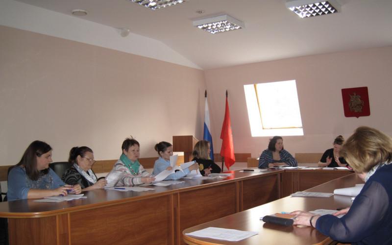 В Нагорном районе обсудили организацию профилактических мероприятий для «трудных» подростков
