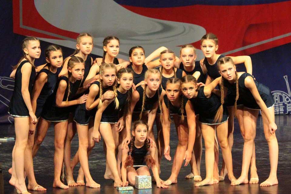 Для жителей Южного округа пройдет юбилейный концерт танцевального коллектива