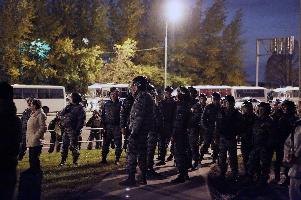 В Даниловском районе задержан подозреваемый в краже