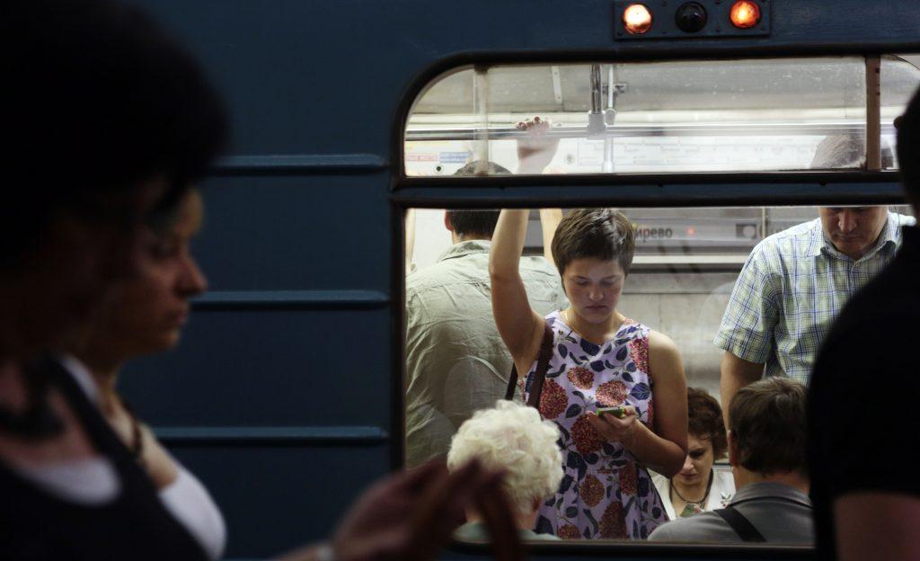 В часы пик Московское метро запустит 115 дополнительных поездов