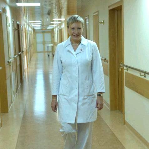 Татьяна Амплеева: Чтобы лечить людей, нужно иметь призвание