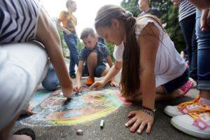 Центры детского отдыха откроют в Южном округе