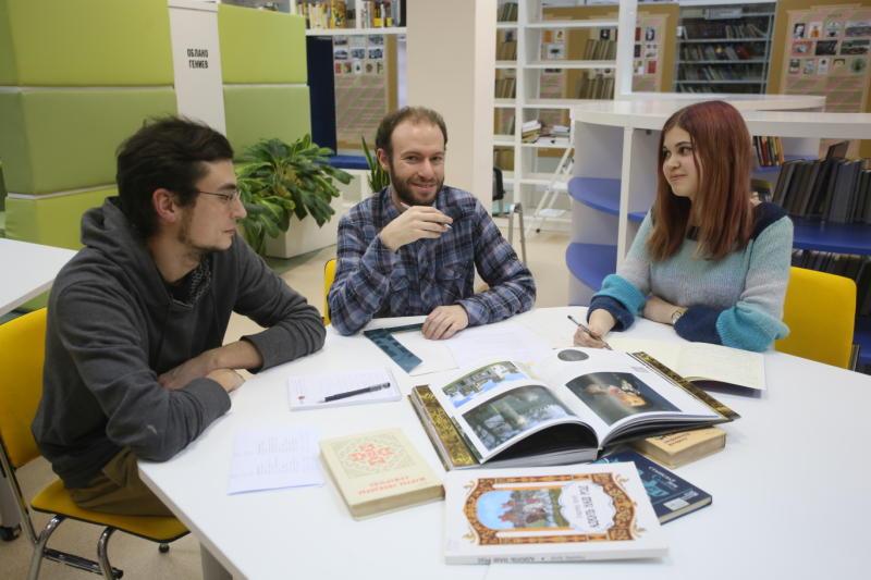 В библиотеке Донского района обсудят творчество Михаила Булгакова
