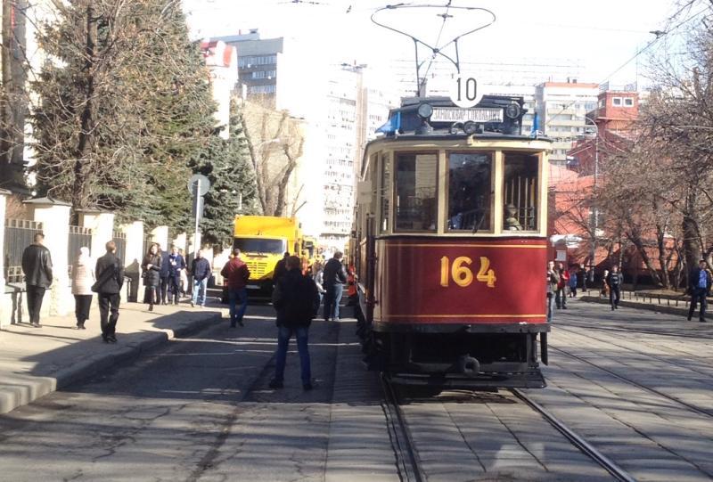 В Бирюлеве появятся трамвайные пути