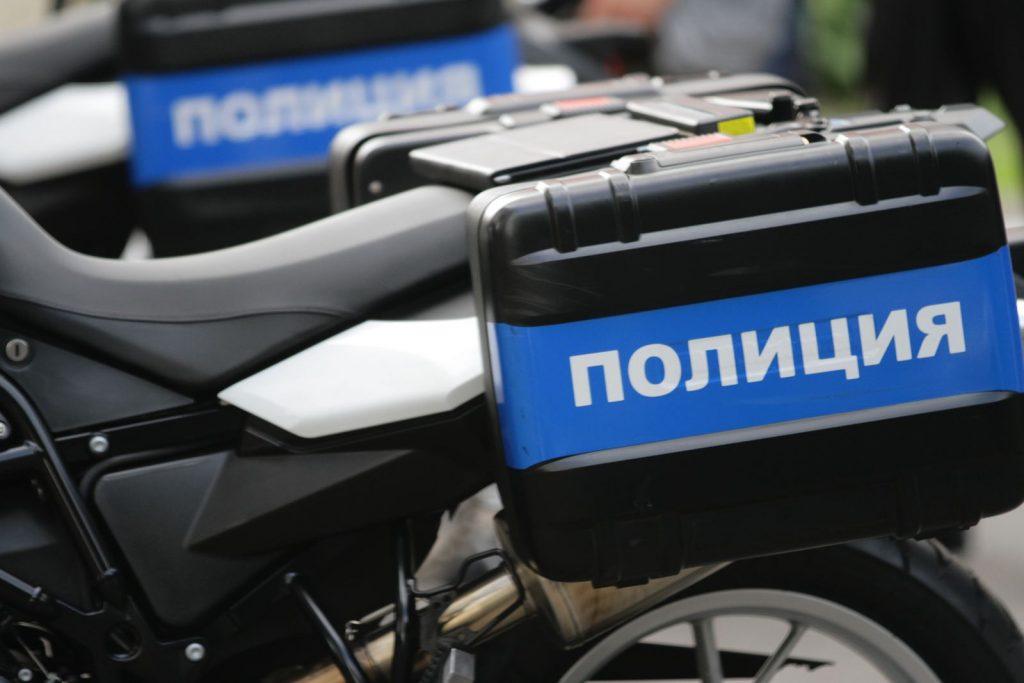 В Донском районе задержаны подозреваемые в грабеже
