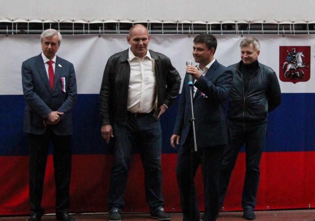 Традиция бесплатных кинопоказов в Москве возобновлена