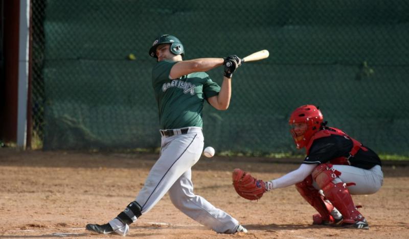 Соревнования по бейсболу состоятся в Братееве