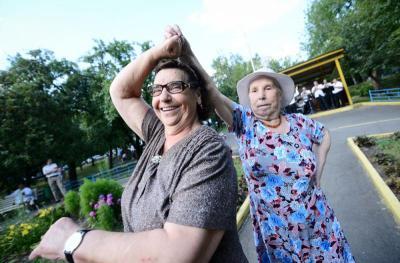 Для пенсионеров Донского района организовали экскурсионную поездку