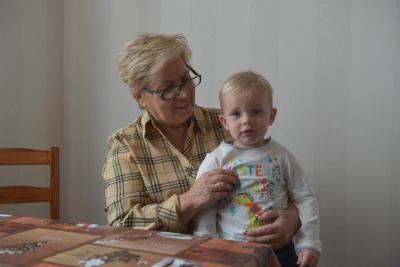 В центрах госуслуг Чертаново зарегистрируют рождение детей