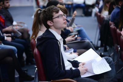 Лучшими «Молодыми профессионалами» стали учащиеся колледжа Фаберже