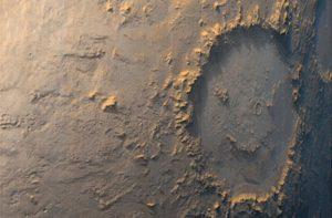 Сближение Марса с Землей зафиксировал житель Москворечья-Сабурова. Фото: соцсети