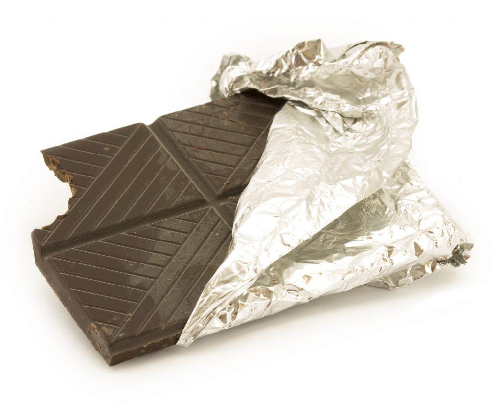 Москвича задержали за кражу 45 пачек шоколада