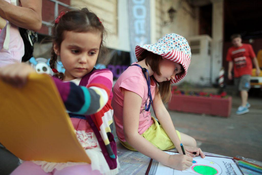 Викторину «Мои любимые сказки» проведут для детей из района Москворечье-Сабурово