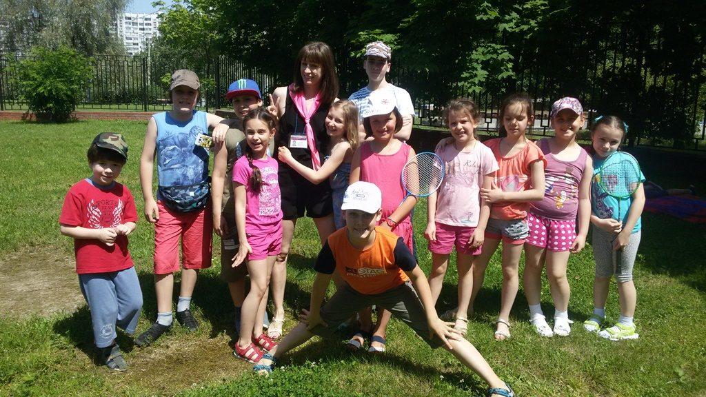 В Центре «На Сумском» завершилась культурно-образовательная программа «Летняя карусель»