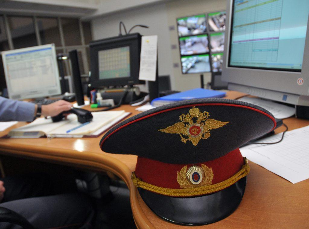 Полиция изучают детали массового ДТП возле Дмитровского шоссе