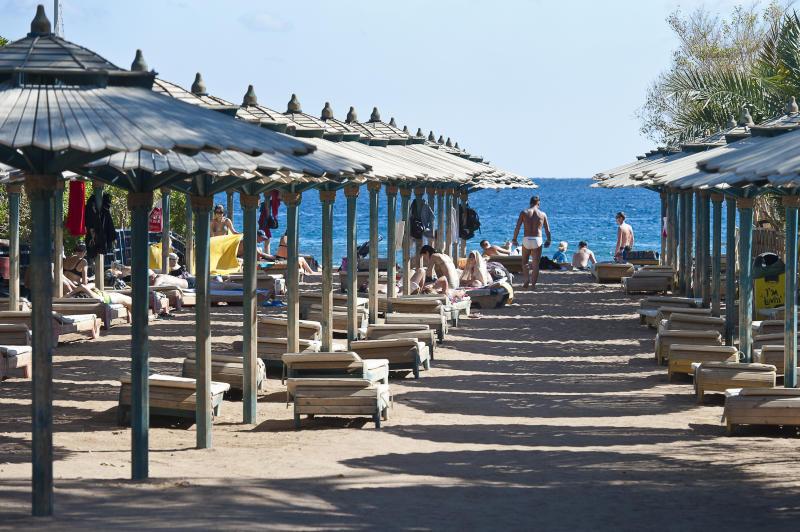 Известна стоимость отдыха в Турции