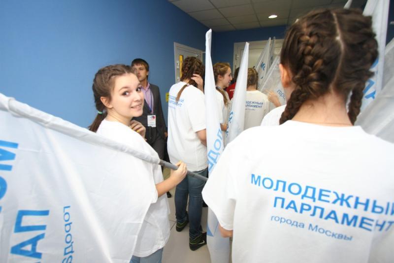 Молодежная палата района Зябликово открыла набор в свою команду