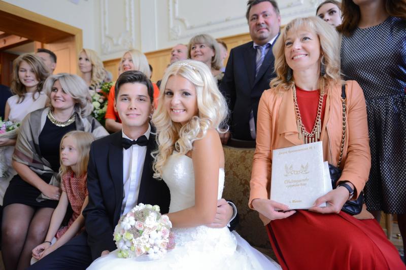Режим работы Коломенского дворца бракосочетания не изменится