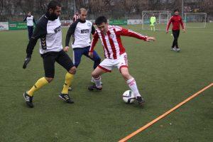 «Арена-Чертаново» получила лицензию на проведение матчей Профессиональной футбольной лиги