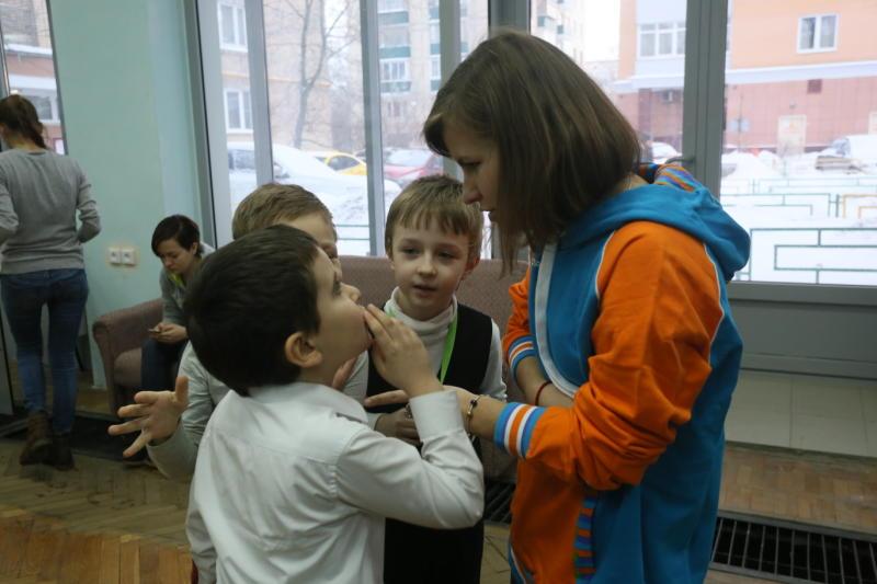 В районе Чертаново Южное детям расскажут о Крещении Руси