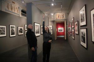 """В галерее """"На Каширке"""" откроется выставка работ победителей фотоконкурса MIFA"""