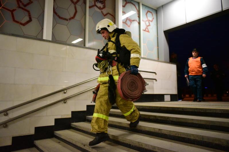 Пожар на северо-востоке столицы унес 17 жизней