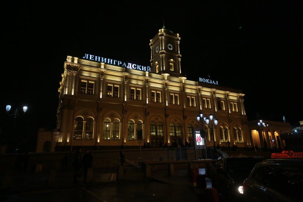 Почти 150 нарушителей масочного режима выявили на вокзалах 13 октября