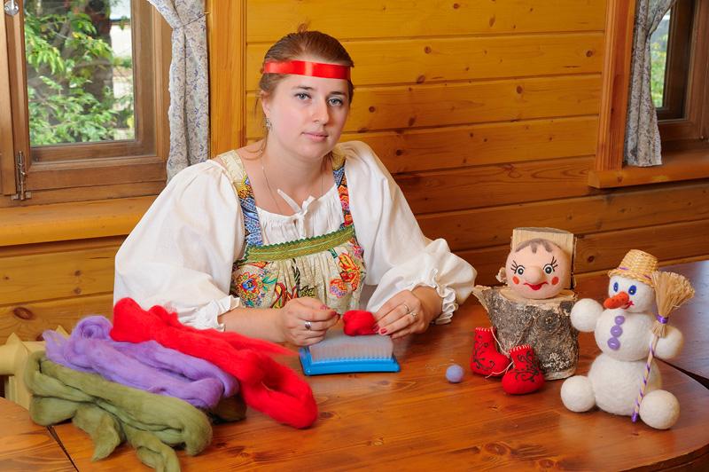 Юные москвичи смогут весело провести остаток летних каникул в