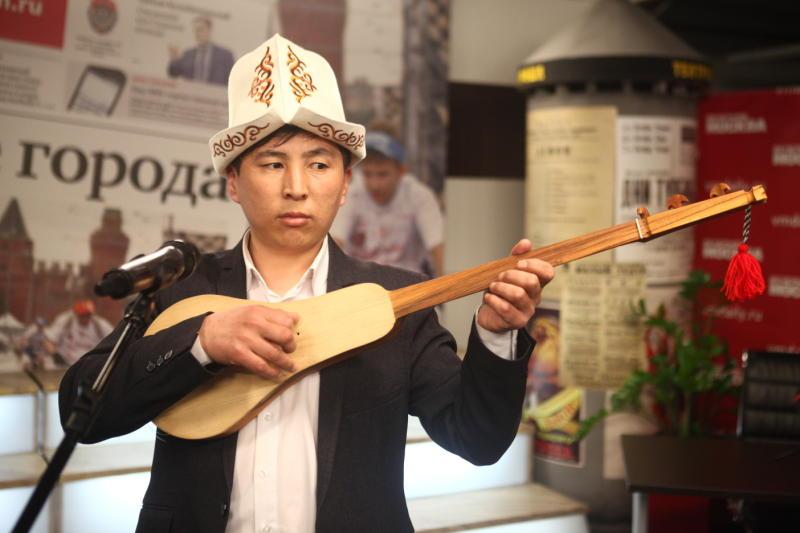 Об дорожных путешествиях по Киргизии расскажут в Культурном центре ЗИЛ