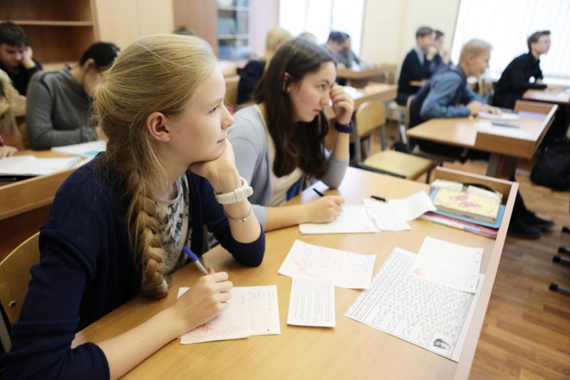 МЧС подготовила образовательные учреждения Москвы к новому учебному году